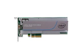 SSD DC P3600 Series